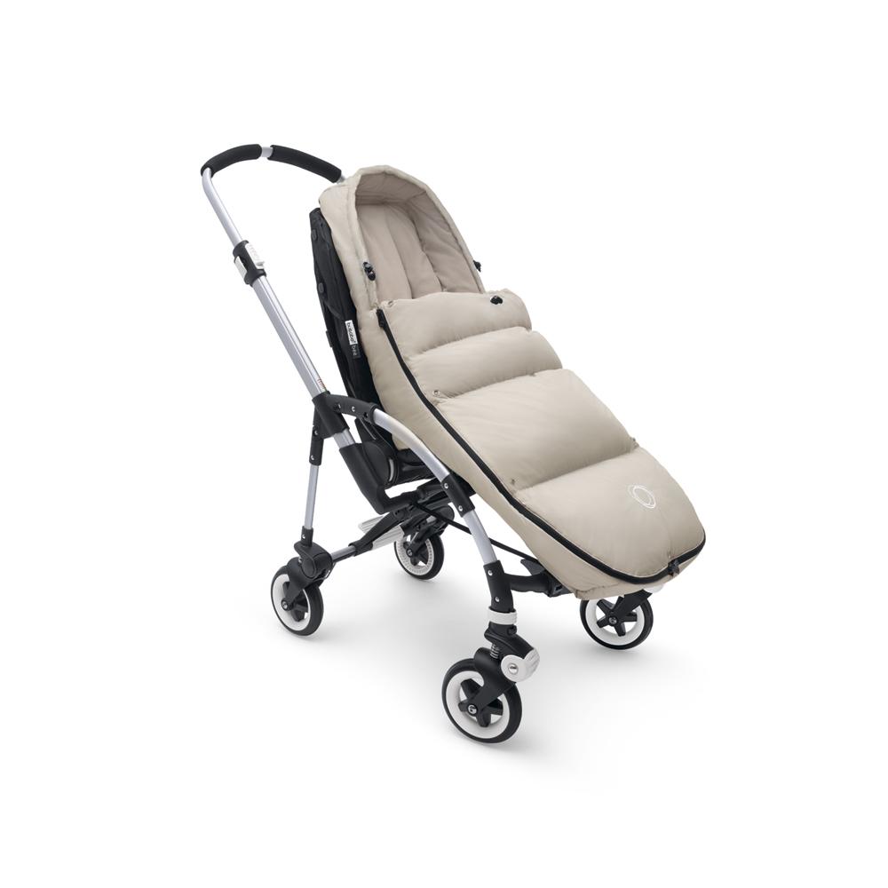 Bugaboo saco de silla alta calidad negro - Sacos para sillas de paseo bugaboo ...