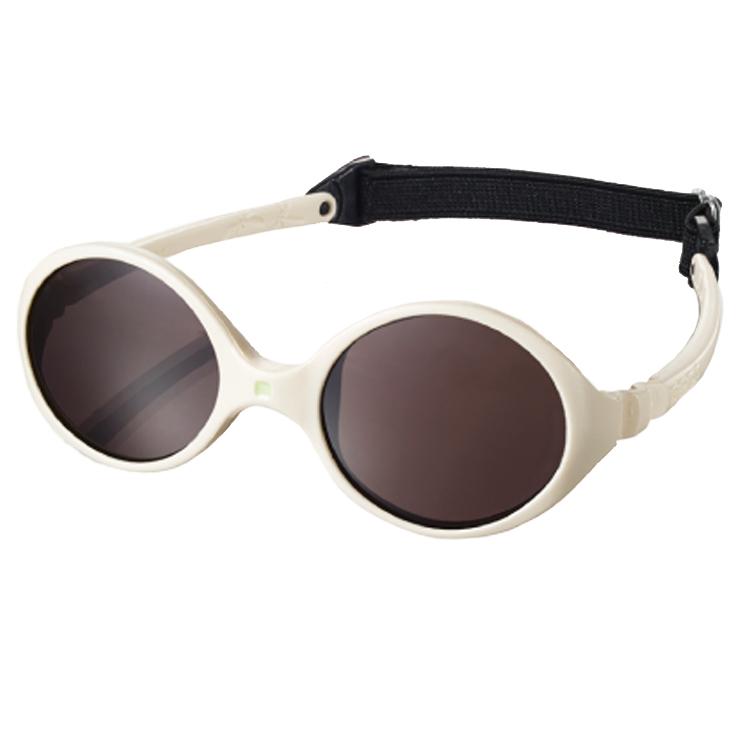 gafas crema