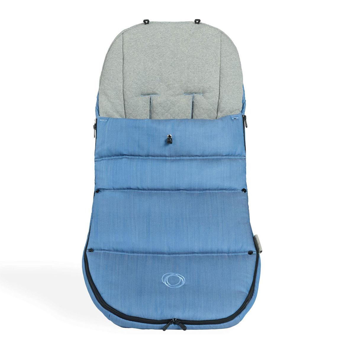 Bugaboo saco de silla edici n especial blend - Sacos para sillas de paseo bugaboo ...