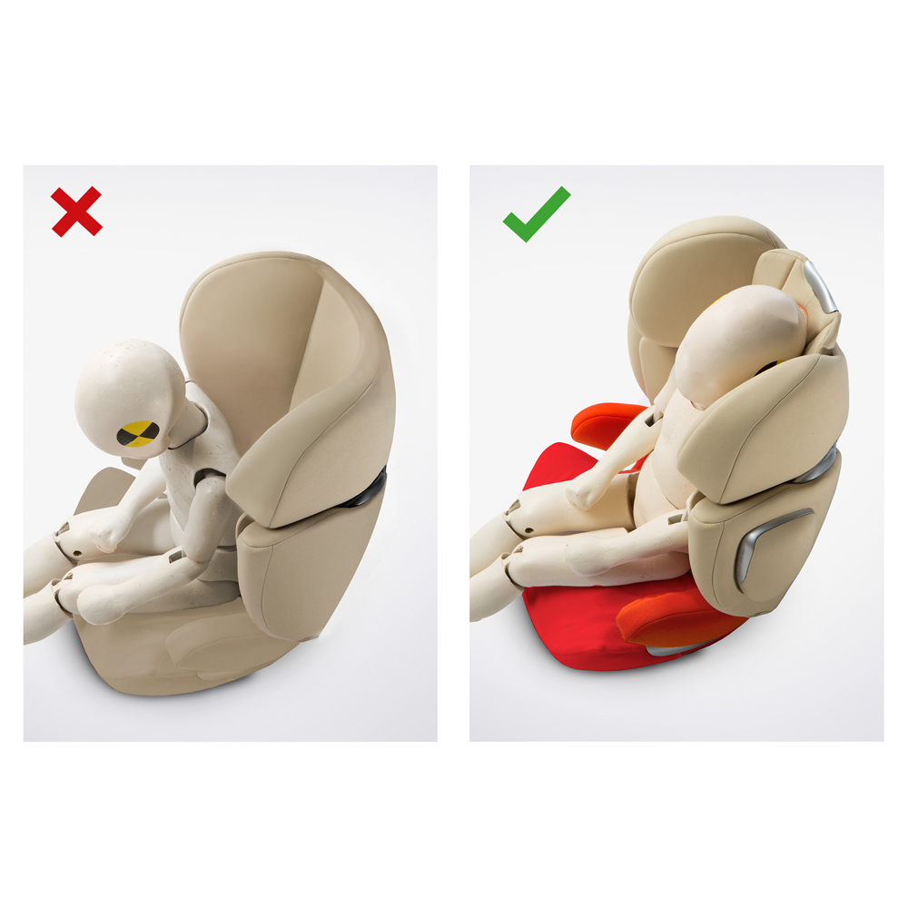 how to fix headrest vibration